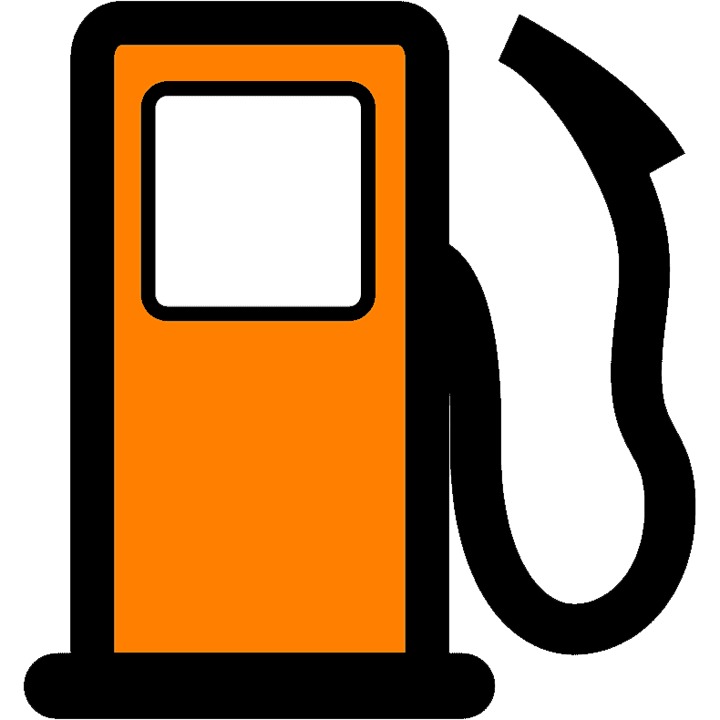 Автозаправка Lukoil