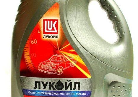Лукойл 10w 40